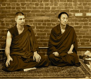 4 things you should know if you want to be a Buddhist monk
