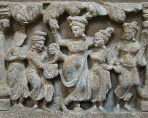 SiddhartaBirth