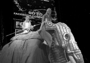 War-Elephant-B&W
