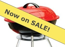 barbecue set-on-sale