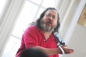 Richard_Stallman_at_Pittsburgh_University